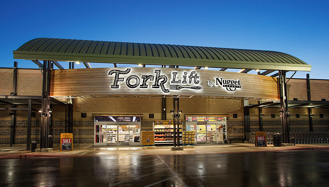 Fork-Lift-store-front